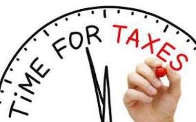 tax prep banning